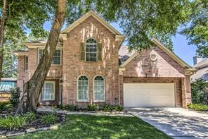 Houston Home at 3110 Silverberry Trail Kingwood , TX , 77345-5446 For Sale