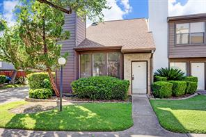 Houston Home at 2601 S Braeswood Boulevard 401 Houston , TX , 77025-2813 For Sale