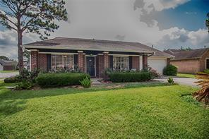 Houston Home at 1110 Glencrest Drive La Porte , TX , 77571-7815 For Sale