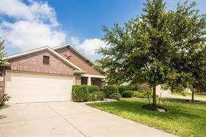 Houston Home at 20911 Dover Mist Lane Katy , TX , 77449-5133 For Sale