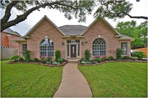 Houston Home at 107 Eagle Lakes Drive Friendswood , TX , 77546-5853 For Sale
