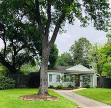 Houston Home at 982 42nd Street Houston                           , TX                           , 77018-5312 For Sale