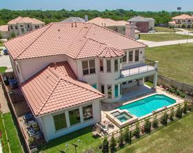 Houston Home at 2307 Wyndam Heights Lane Houston , TX , 77077-1493 For Sale