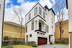 Houston Home at 1205 W 16th Street 4 Houston , TX , 77008-3680 For Sale
