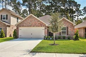 Houston Home at 15951 Newport Place Crosby , TX , 77532 For Sale
