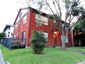 Houston Home at 1201 W Gray Street 4 Houston , TX , 77019-4244 For Sale