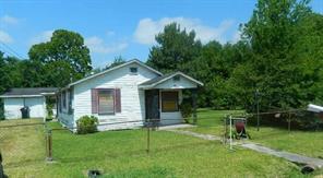 5505 Tommye, Houston TX 77028