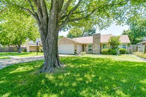 Houston Home at 407 Juniper Court Stafford , TX , 77477-5634 For Sale