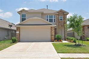 Houston Home at 2826 Dustin Place Court Humble , TX , 77396-5907 For Sale