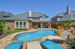 Houston Home at 27819 Walsh Crossing Drive Katy , TX , 77494-1749 For Sale