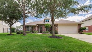 Houston Home at 3122 Vincent Crossing Drive Spring , TX , 77386-3426 For Sale