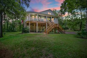205 County Road 875, West Columbia TX 77486
