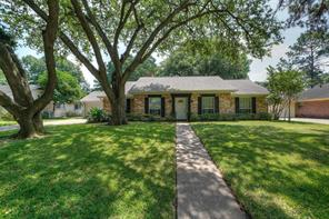 2614 Rosefield, Houston, TX, 77080