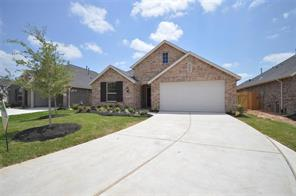 Houston Home at 8407 Remington Bluff Ln Richmond , TX , 77407 For Sale