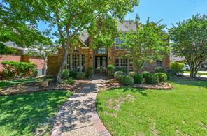 Houston Home at 16306 Wimbledon Forest Drive Spring , TX , 77379-2921 For Sale