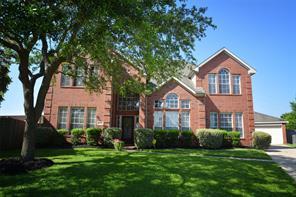 Houston Home at 21202 Branford Hills Lane Katy , TX , 77450-6118 For Sale