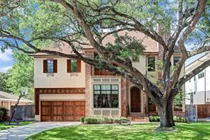 Houston Home at 3610 Drummond Street Houston , TX , 77025-1940 For Sale