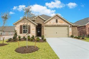 Houston Home at 2670 Cedar Path Conroe , TX , 77385 For Sale