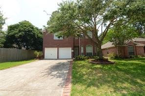 Houston Home at 20703 Louetta Oak Drive Spring , TX , 77388-4231 For Sale