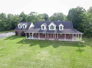 Houston Home at 9344 Fostoria Road Cleveland , TX , 77328-7389 For Sale