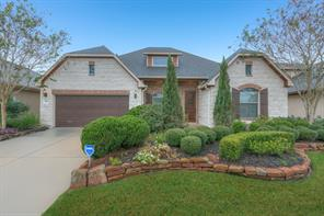 Houston Home at 18718 Tuscany Woods Drive Shenandoah , TX , 77381-4843 For Sale