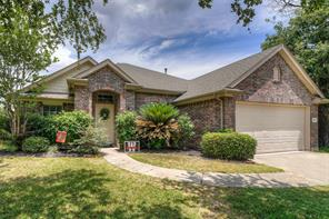 Houston Home at 13803 Cane Valley Court Houston , TX , 77044-2033 For Sale