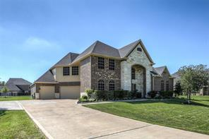 Houston Home at 3707 Paseo Royale Boulevard Richmond , TX , 77406-2434 For Sale