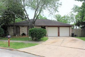 Houston Home at 2955 Heritage Colony Drive Webster , TX , 77598-3306 For Sale