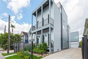 Houston Home at 925 Herkimer Street Houston , TX , 77008-6741 For Sale