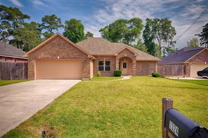 Houston Home at 1324 Primrose Street Conroe , TX , 77385-9678 For Sale