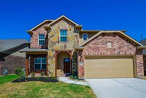 Houston Home at 23714 Leblanc Landing Drive Spring , TX , 77389-2064 For Sale