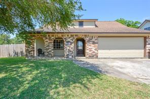 103 Ralph Street, Clute, TX 77531