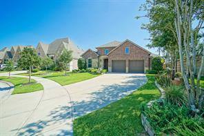 Houston Home at 28402 Huntley Manor Drive Spring , TX , 77386-4225 For Sale