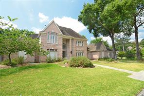 Houston Home at 5902 Heather Blossom Lane Houston , TX , 77345-1918 For Sale