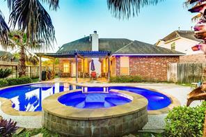 Houston Home at 4702 Autumn Orchard Lane Katy , TX , 77494-2408 For Sale