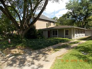 Houston Home at 4316 Ione Street Bellaire , TX , 77401-4602 For Sale