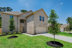 Houston Home at 976 Arbor Glen Conroe , TX , 77303 For Sale