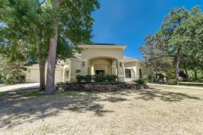 Houston Home at 2218 Deer Cove Trail Houston , TX , 77339-2080 For Sale