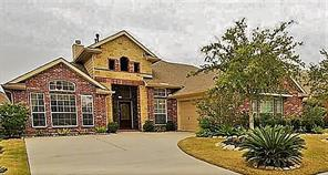Houston Home at 26123 Ginger Gables Lane Katy , TX , 77494-1269 For Sale
