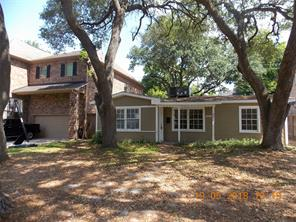Houston Home at 4312 Ione Street Bellaire , TX , 77401-4602 For Sale