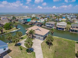 Houston Home at 4401 Pelican Road Galveston , TX , 77554 For Sale