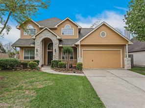 Houston Home at 2005 Yorktown Court Seabrook , TX , 77586-2597 For Sale