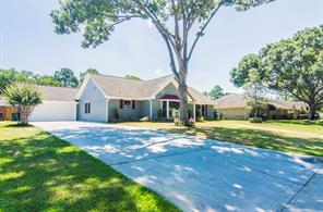 Houston Home at 3010 Triway Lane Houston                           , TX                           , 77043-1319 For Sale
