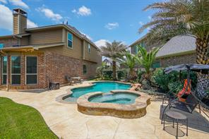 Houston Home at 4407 Parkwater Cove Court Sugar Land , TX , 77479-1583 For Sale