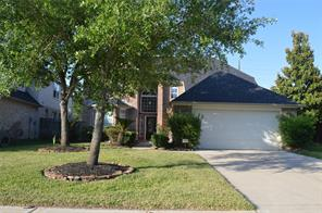 Houston Home at 6210 Marble Hollow Lane Katy , TX , 77450-5895 For Sale