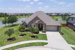 13809 Creekmill Court, Rosharon, TX 77583