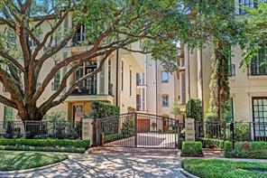 Houston Home at 3206 Mid Lane Houston , TX , 77027-5612 For Sale