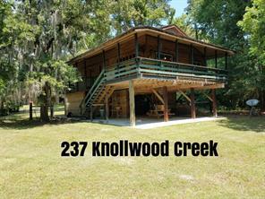 237 Knollwood Creek, Onalaska, TX 77360