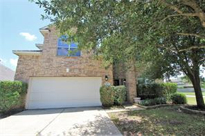 Houston Home at 20535 Granger Bluff Cypress , TX , 77433-7535 For Sale
