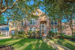 Houston Home at 4111 Garden Branch Court Katy , TX , 77450-8052 For Sale